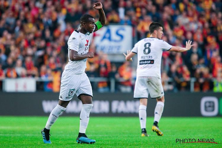 Cercle Brugge zoekt nog versterking en is uitgekomen bij ex-speler Standard