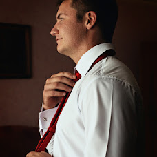 Wedding photographer Aleksandr Zolotarev (proektor). Photo of 01.04.2014