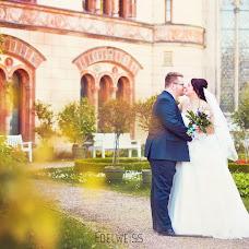 Wedding photographer Alexandra Stashkova (AlexandraStashk). Photo of 15.05.2016
