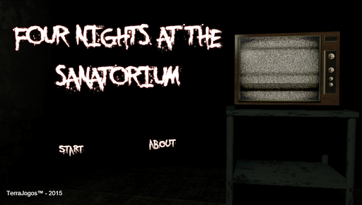 Four Nights at Sanatorium