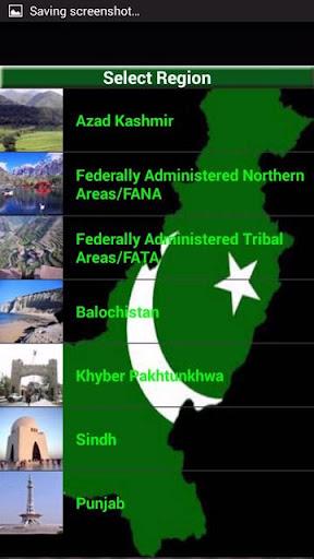 Pakistan Weather 1.10 screenshots 2