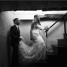 Wedding photographer NIKOS DIMOU (NIKOSDIMOU). Photo of 09.09.2016