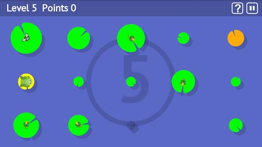 玩免費街機APP|下載BEST GAME NEW FROG FREE 拯救青蛙 app不用錢|硬是要APP