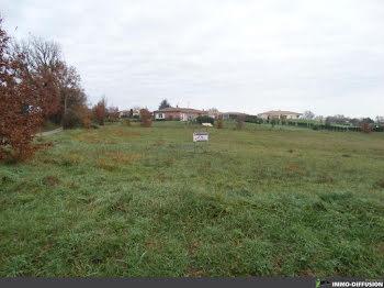 terrain à batir à Montestruc-sur-Gers (32)