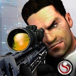 American City Sniper - NY Head Shooter