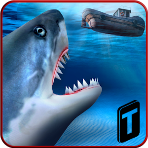 Shark.io for PC and MAC