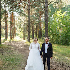 Wedding photographer Landysh Gumerova (Landysh). Photo of 28.09.2017