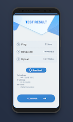 Download Wifi Speed Test for android   Seedroid