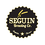 Logo for Seguin Brewing Co.