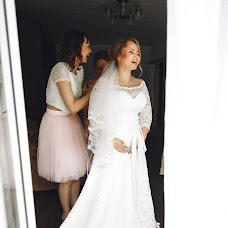 Wedding photographer Ekaterina Usova (KatrinFox). Photo of 19.09.2017