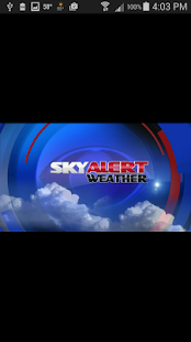 WYMT Radar- screenshot thumbnail