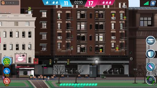 Code Triche Countersnipe APK MOD screenshots 1