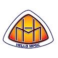 Hello MPSC icon