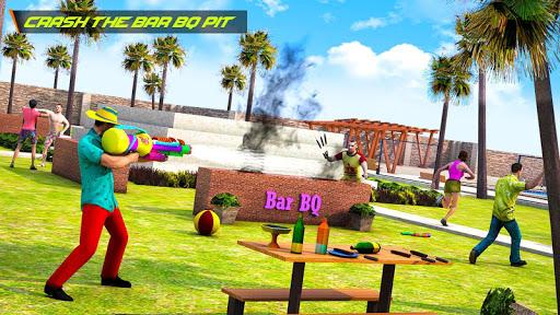 Pool Party Gunner FPS u2013 New Shooting Game 2018 1.4 screenshots 9