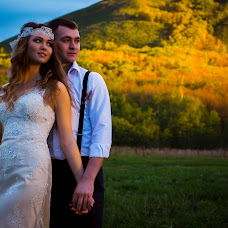 Wedding photographer Ekaterina Burdyga (burdygakat). Photo of 05.06.2015