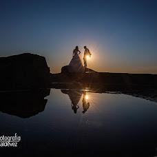 Fotógrafo de casamento Dani Amorim (daniamorim). Foto de 15.09.2015
