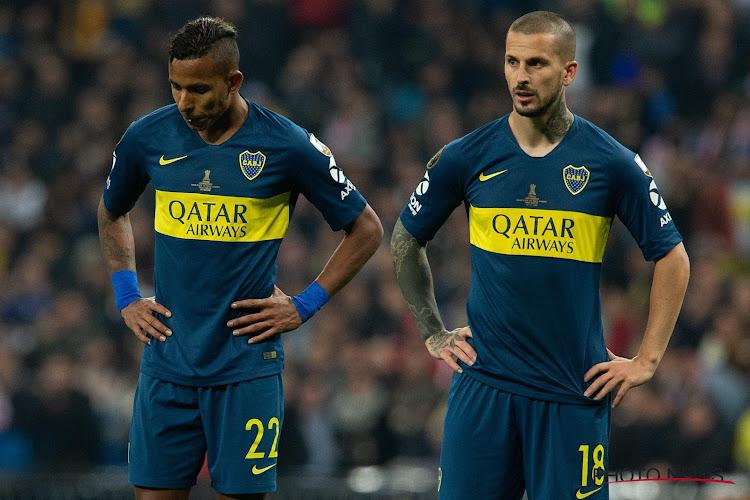 Club Brugge zoekt nog een winger en brengt bod uit op sterkhouder van Boca Juniors