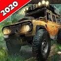 4x4 Off-Road Jeep Racing Suv 3D 2020 icon