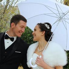 Wedding photographer Sylvie  (ArtLys). Photo of 14.04.2019
