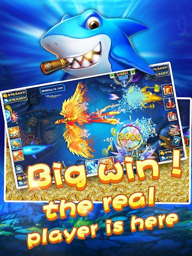 Tuyoo Fishing Mania 4.2 screenshots 8