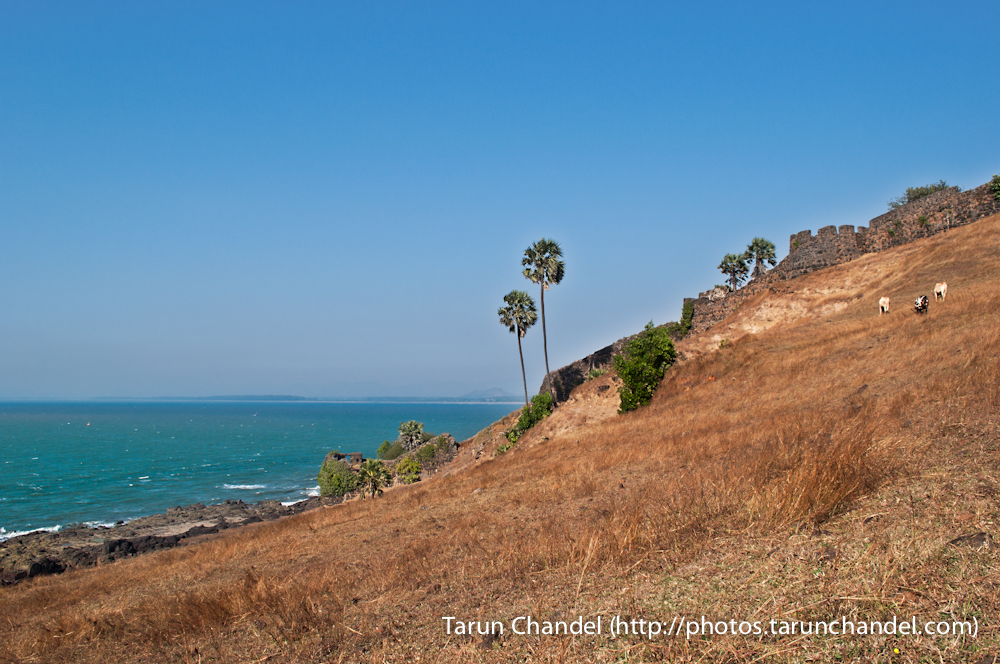 Korlai, Tarun Chandel Photoblog