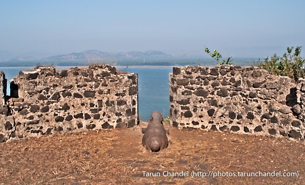 Korlai Fort Ruins, Tarun Chandel Photoblog