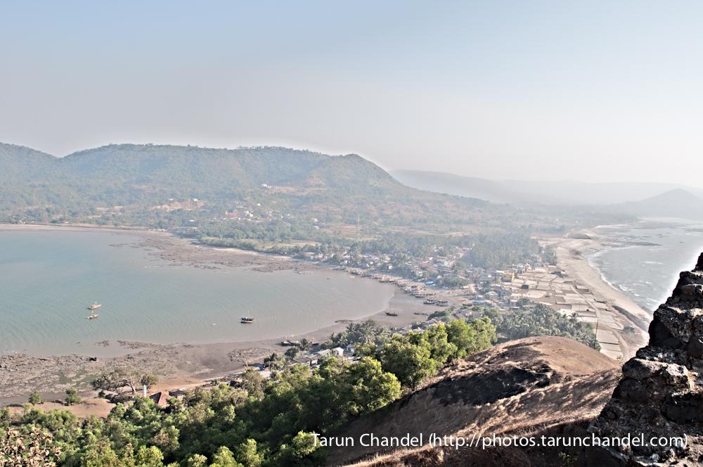 Korlai Village, Tarun Chandel Photoblog