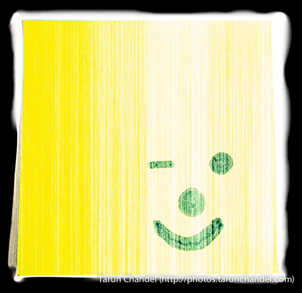 Smile Wink, Tarun Chandel Photoblog