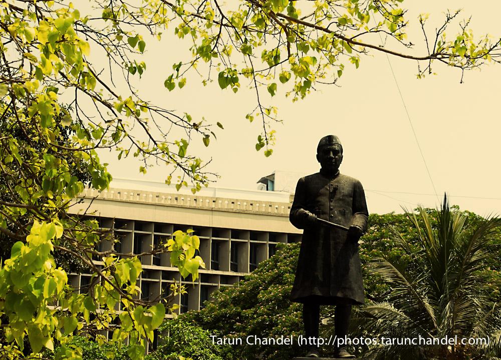 Jawahar Lal Nehru, Tarun Chandel Photoblog