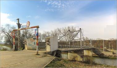 Photo: Turda - Str. Constructorilor - Pod peste Raul Aries - 2019.03.29