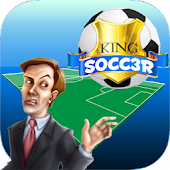 King Soccer Manager