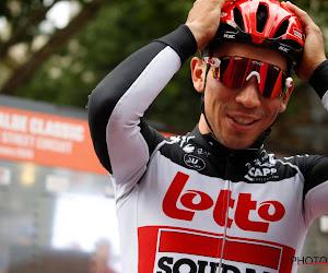 🎥 Herbekijk de hoogtepunten van de tweede etappe in de Tour Down Under
