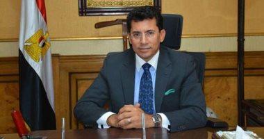 وزير الشباب والرياضة: يمكن التراجع عن قرار بدء الدورى في أي وقت بسبب كورونا  - اليوم السابع