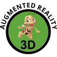 BeeMag3D AR - Vol1Eds03 icon