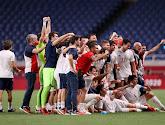 JO : L'Espagne rejoint le Brésil en finale