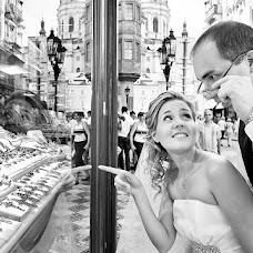 Wedding photographer Pavel Chekhov (Chekhov). Photo of 28.07.2013