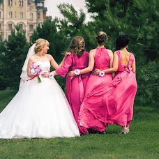 Wedding photographer Maksim Sitkov (Funmax). Photo of 23.07.2016