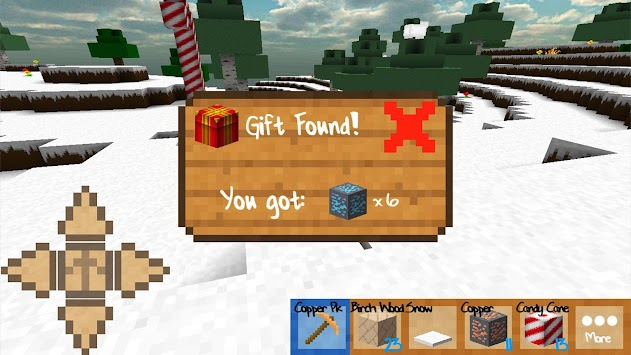 Christmas Craft apk screenshot