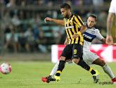 Ronald Vargas voelt zich goed om te knallen bij KV Oostende