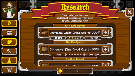 Craftsmith – Idle Crafting Game 6