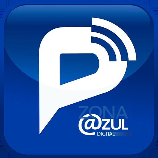 Digipare - Zona Azul Digital e Rotativo Digital