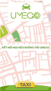 UmeGo - náhled