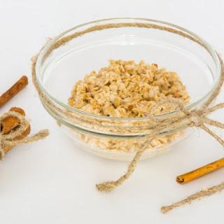 Oatmeal Spice Mix
