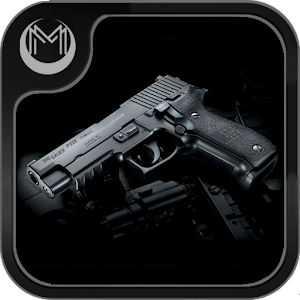 Weapons and Firearms Quiz HD for PC and MAC