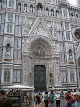 Photo: Cathedral of Santa Maria del Fiore, fourth largest church in the world