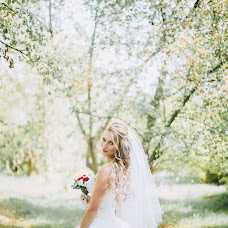 Wedding photographer Darya Snezhina (FotoFeia). Photo of 15.03.2016