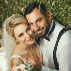 Wedding photographer Artem Skubak (artphotowork). Photo of 07.08.2018
