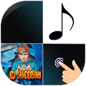 Ed Sheeran Piano Tiles 4 Game icon