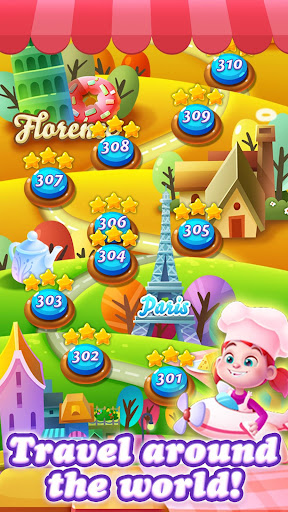 Cookie Mania 3 1.3.0 screenshots 1