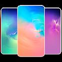 S10 Plus Wallpaper icon